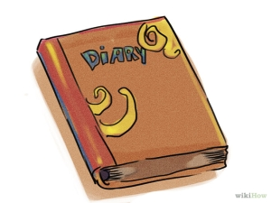 670px-Make-Everyone-Want-to-Read-Your-Diary-Step-1